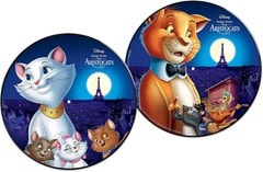 Songs from the Aristocats - 1