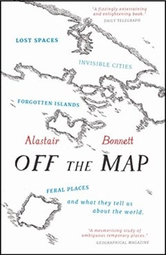 Off the Map - 1