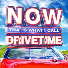 Now That's What I Call Drivetime - 1