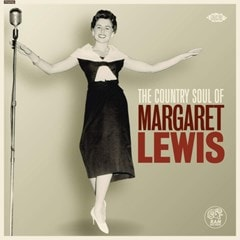 The Country Soul of Margaret Lewis - 1