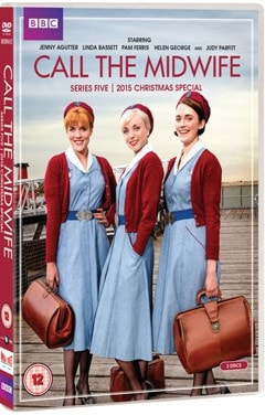 Call the Midwife: Series Five - 2