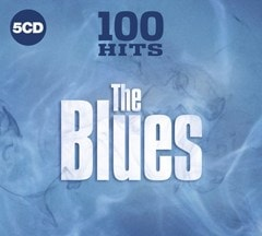 100 Hits: The Blues - 1