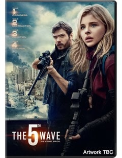 The 5th Wave - 1