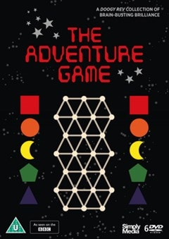 The Adventure Game: Series 1-4 - 1