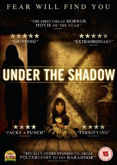 Under the Shadow - 1