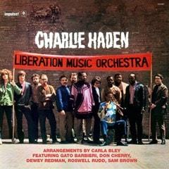 Liberation Music Orchestra - 1