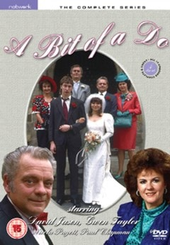 A Bit of a Do: The Complete Series - 1