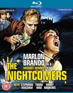 The Nightcomers - 1