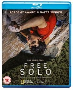Free Solo - 1