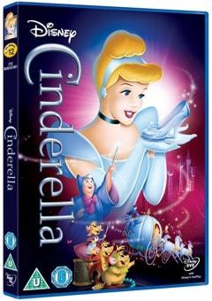Cinderella (Disney) - 4