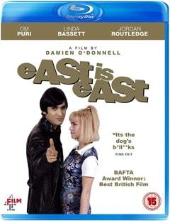 East Is East - 1