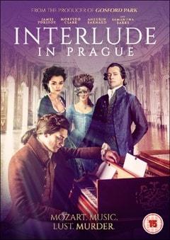 Interlude in Prague - 1