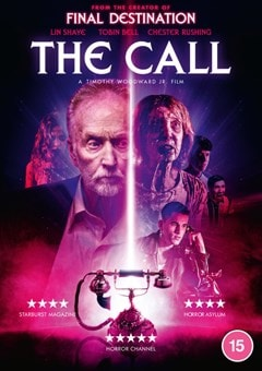 The Call - 1
