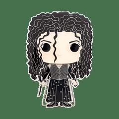 Bellatrix Lestrange: Harry Potter Funko Pop Pin - 1