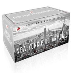 New York Philharmonic: 175th Anniversary Edition - 1