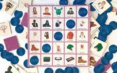 90'S Bingo: Throwback To The Raddest Decade Ever Board Game - 4