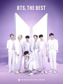 BTS, the BEST (Limited Edition C) - 1