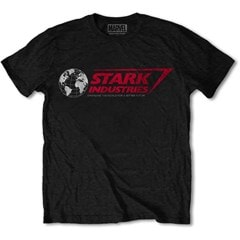 Iron Man: Marvel Stark Industries (Small) - 1