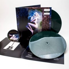 Death By Rock and Roll (hmv Exclusive) Dark Green Vinyl - 1