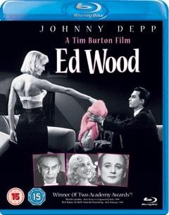 Ed Wood - 1