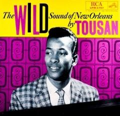 Wild Sound of New Orleans - 1
