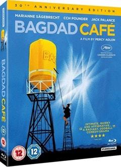 Bagdad Cafe - 2