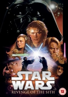 Star Wars: Episode III - Revenge of the Sith - 1