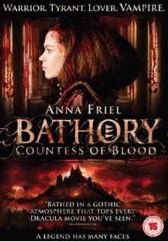 Bathory - Countess of Blood - 1