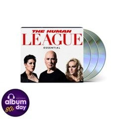 The Essential Human League - 1