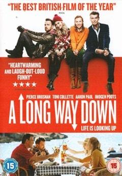 A Long Way Down - 1