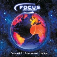 Focus 8.5/Beyond the Horizon: Featuring Marco Ciribelli - 1