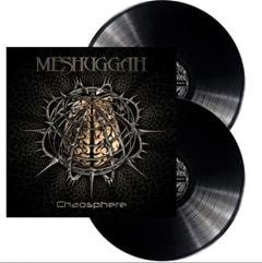 Chaosphere - 1