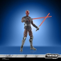 Darth Maul (Mandalore) Star Wars: Vintage Collection Action Figure - 2