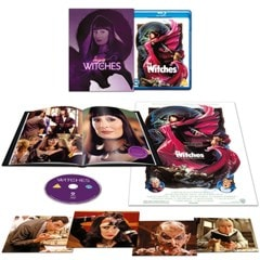 The Witches Ultimate Collector's Edition - 1