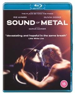 Sound of Metal - 1