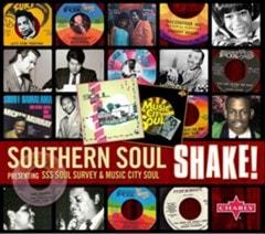 Southern Soul Shake! - 1