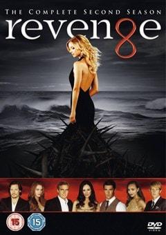Revenge: The Complete Second Season - 1