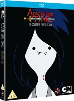 Adventure Time: The Complete Fourth Season - 2