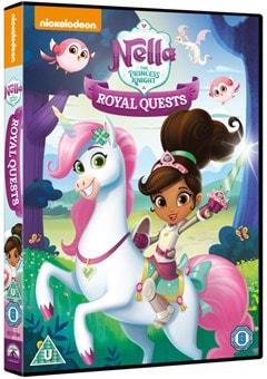 Nella the Princess Knight: Royal Quests - 2