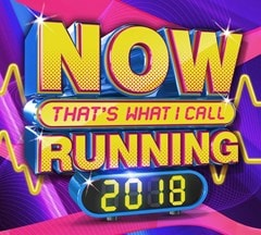 Now That's What I Call Running 2018 - 1