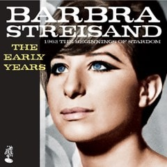 The Early Years: 1962 - The Beginnings of Stardom - 1