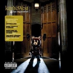 Late Registration - 1