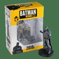 Batman Decades 2010 Figurine: Hero Collector - 3