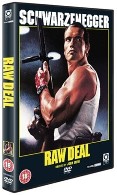 Raw Deal - 1