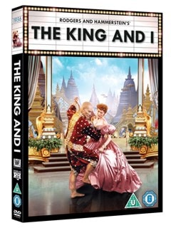 The King and I - 2
