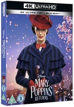 Mary Poppins Returns - 2