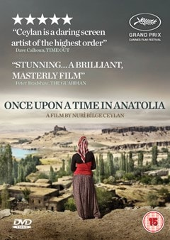 Once Upon a Time in Anatolia - 1