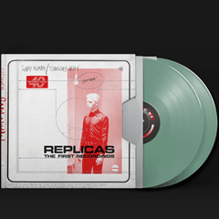 Replicas: The First Recordings (Sage Green Vinyl) - 1