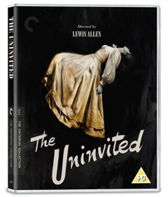 The Uninvited - The Criterion Collection - 2