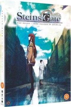 Steins;Gate: The Movie - Load Region of Deja Vu - 2